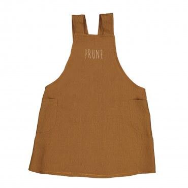 Personalised kitchen apron