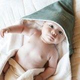 shop Cape de bain bébé personnalisable