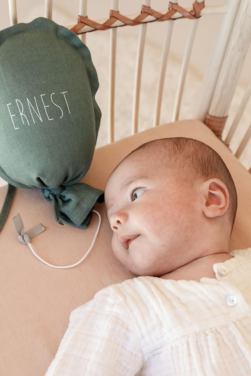 Boite à musique pour bébé