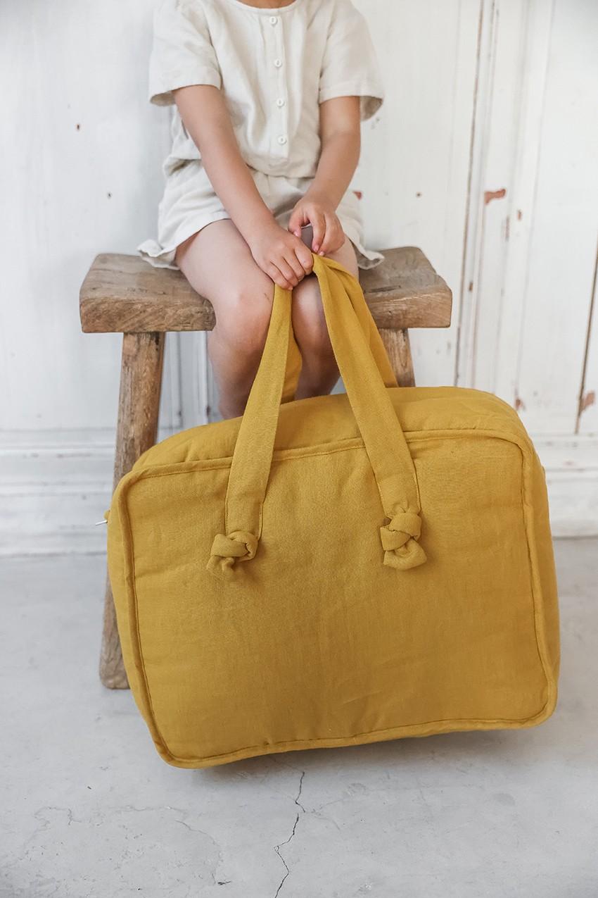 Sac voyage, sac weekend, valise de maternité
