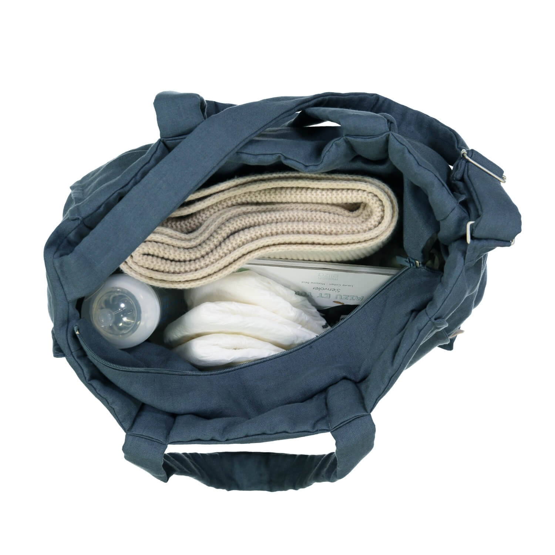 Gauthier le sac à langer