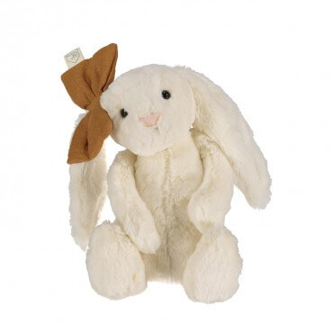 Personalised cuddly toy - Jellycat rabbit