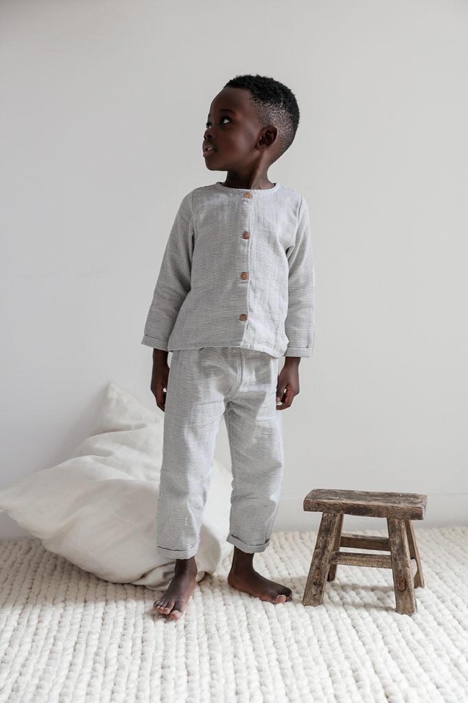 pyjama bio enfant