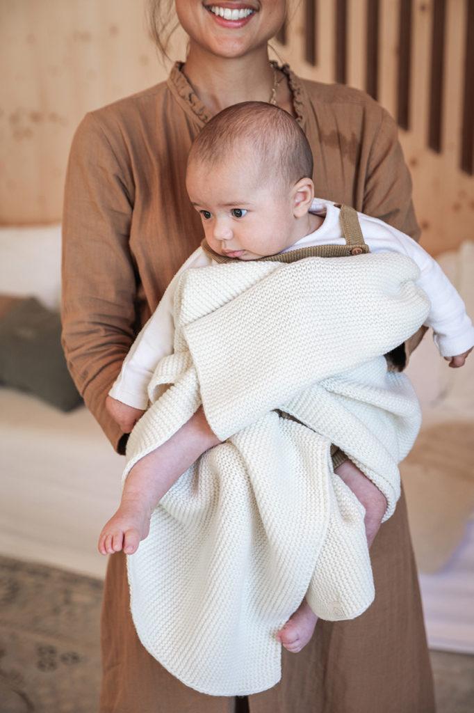 Cadeau pour un baptême