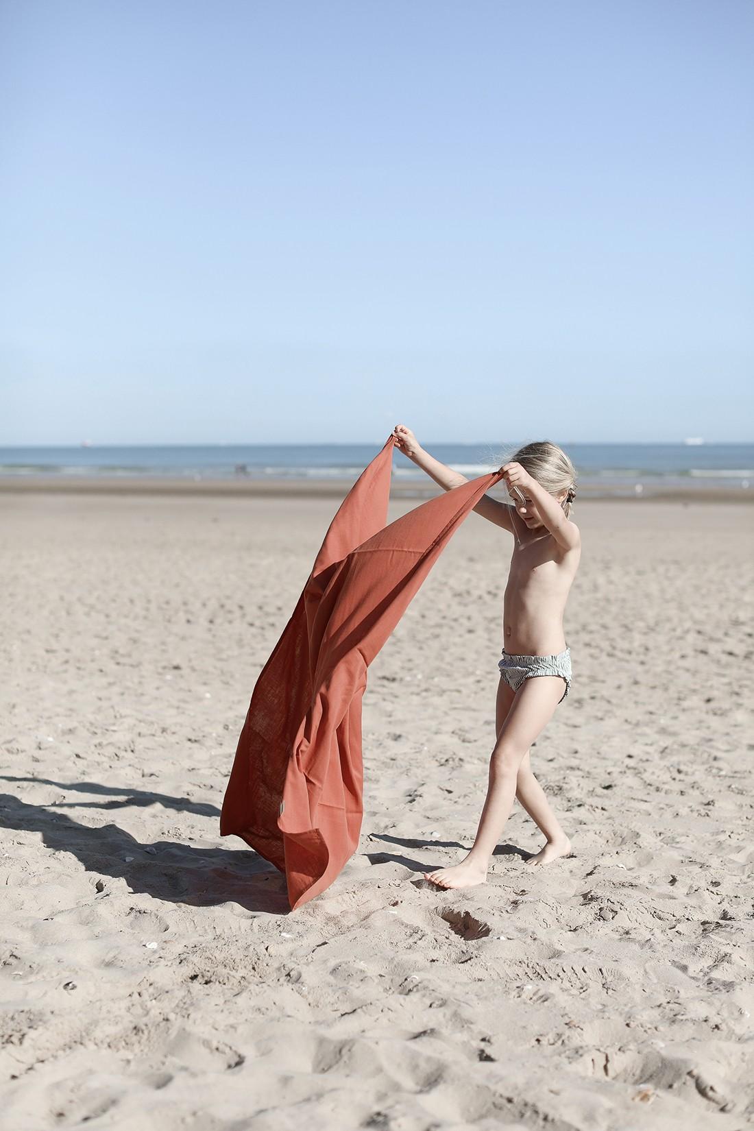 Foutas de plage
