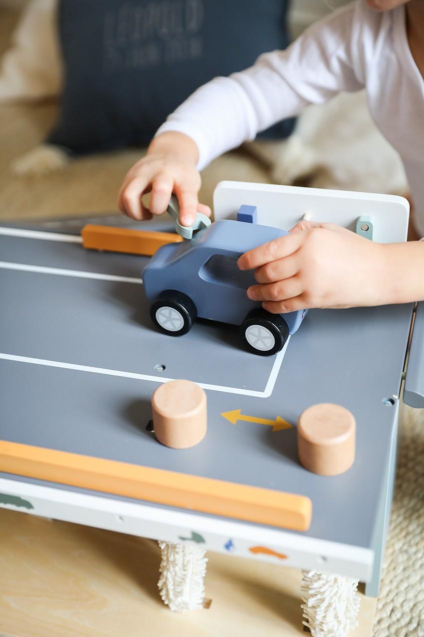 Les jeux de voitures