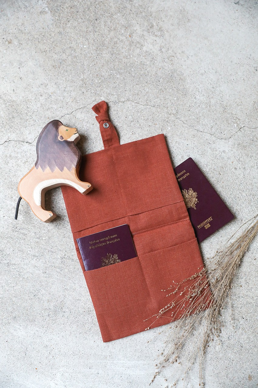 Porte passeport
