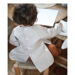 La légende raconte que les plus grands peintres de ce monde ont commencé leur vie artistique avec un tablier à manches Petit Picotin.Alors si vous voulez équiper votre enfant, du meilleur outil qui soit, vous savez ce qu'il vous reste à faire 😉#petitpicotin #maman #mum #papa #dad #cadeaunaissance #cadeaupersonnalisé #kids #enfant #decokids #france #linlavé #sable #bavoiramanches